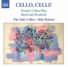 Cello, Celli (arr. for cello ensemble)