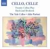 Cello, Celli (arr. for cello ensemble)