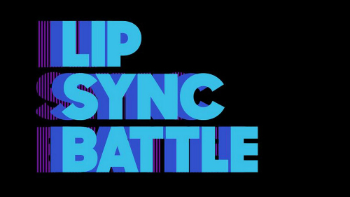 "Joel McHale performs ""IT'S OH SO QUIET"" on Lip Sync Battle"