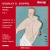 Concerto for Orchestra, Op. 101: III. Adagio, sognando