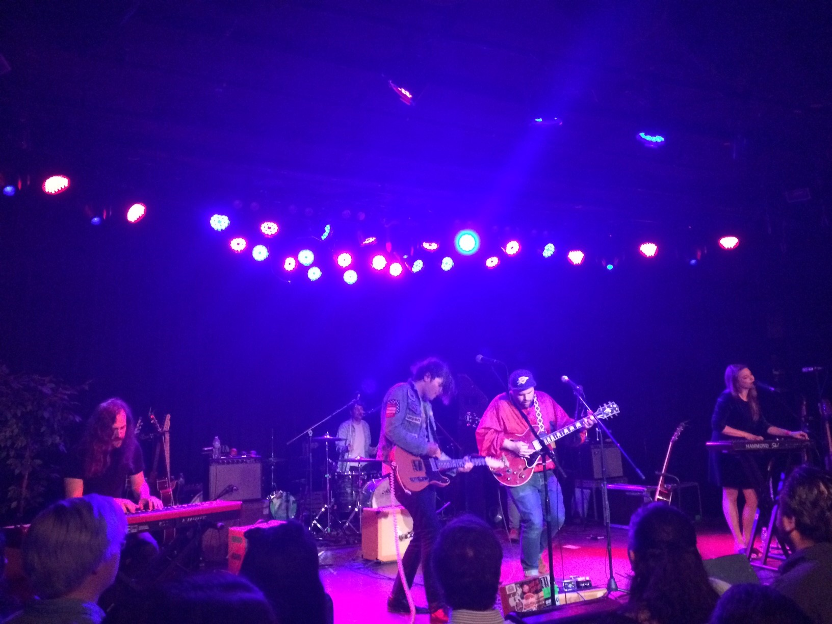 Atlas Special Event: Daniel and the Lion at The Roxy