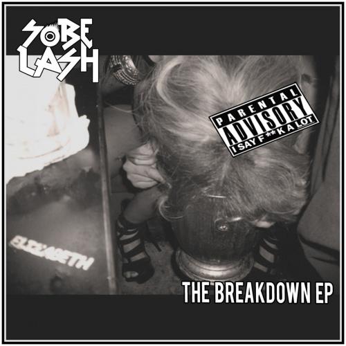 The Breakdown EP