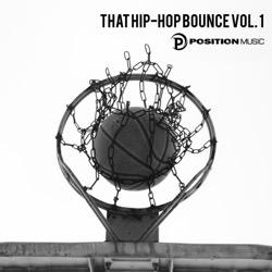 That Hip Hop Bounce Vol. 1