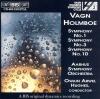 "Symphony No. 3, Op. 25, ""Sinfonia rustica"": III. Bryde Kloster"