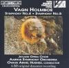 Symphony No. 5, Op. 35: I. Allegro non troppo