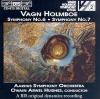 Symphony No. 7, Op. 50: Intermedio I: Andantino -
