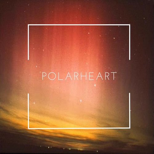 Electro : Nouvel EP de Polarheart
