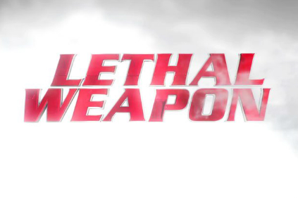 "Lethal Weapon promo featuring ""TWIST"""