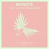 """MANICS """"Chalk (FKA I love you but I'm crying rn) (Electric Treasure Remix Full)"""""""