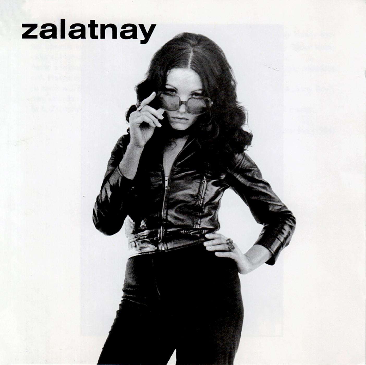 Zalatnay
