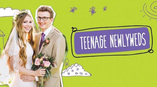 "Crocodiles / ""Hard"" Recently Featured In Episode Of FYI Network's Teenage Newlyweds"