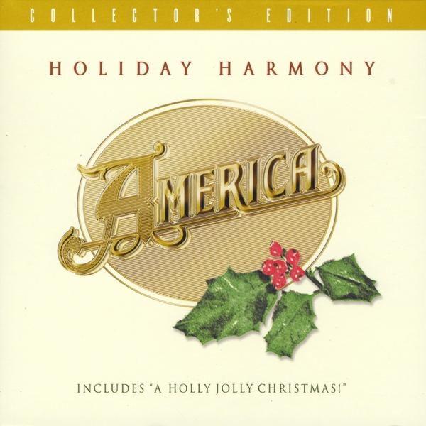 A Holly Jolly Christmas! (Bonus Track)