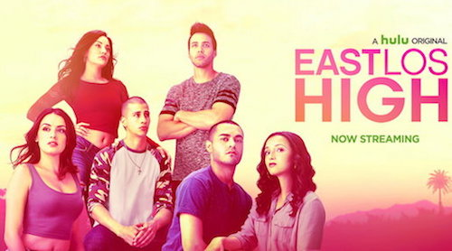 "Pigeon Hole / ""Champion"" Featured In Season 4 Of Hulu Original Series East Los High"