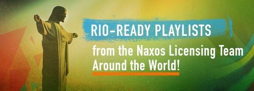 Rio-Ready!
