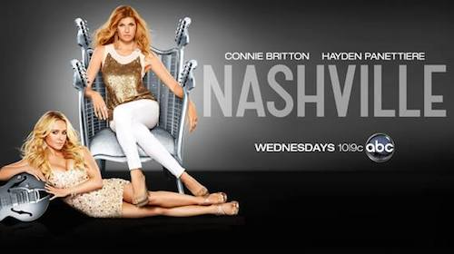 """A Damn Shame"" To Be Featured In The Next Episode Of ABC's Musical Drama Nashville"