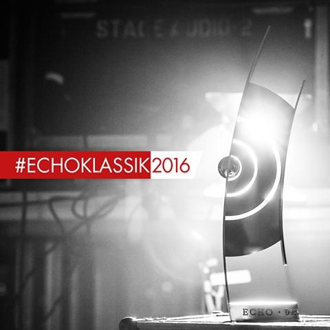 Salut Salon erhalten Echo Klassik 2016