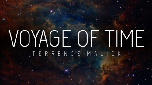Voyage of Time Trailer