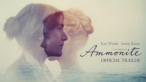 """Ammonite"" OST by Volker Bertelmann (Hauschka) and Dustin O'Halloran"