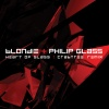 Heart of Glass (After P. Glass's Violin Concerto No. 1: II. —)