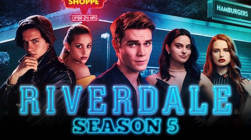 """The Muggs / """"6 To Midnite"""" To Be Featured In Upcoming Episode Of Riverdale On The CW"""