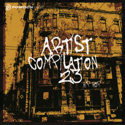 Position Music - Artist Compilation Vol. 23 - Hip-Hop