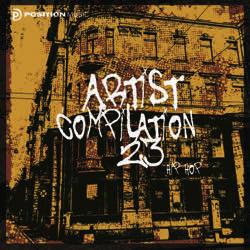 Position Music - Artist Compilation Vol. 23 - Hip-Hop