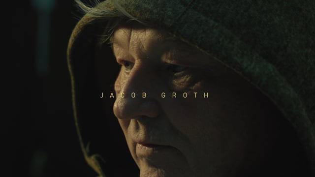 Jacob Groth - Oh, To Be A Butterfly