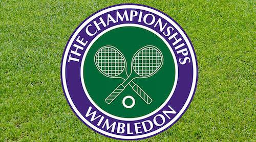 """Where Giants Roam"" Featured In Wimbledon Tennis Promo"