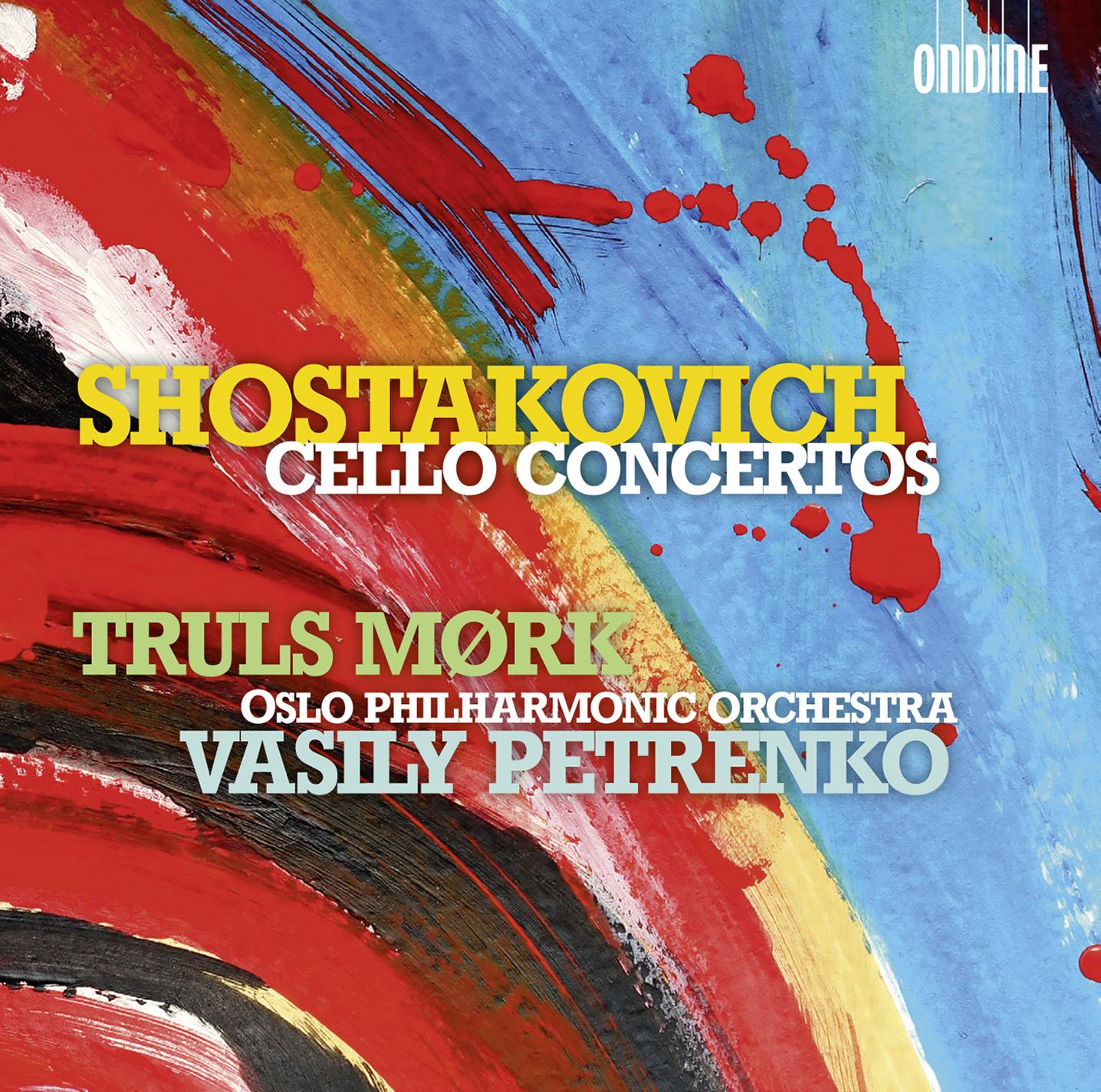 Shostakovich: Cello Concertos