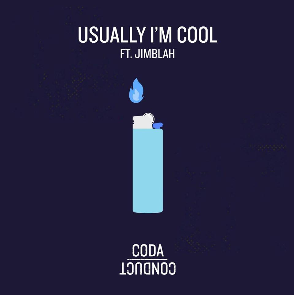 Usually I'm Cool - Single