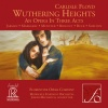Wuthering Heights, Act I: Prologue. It Is Lockwood