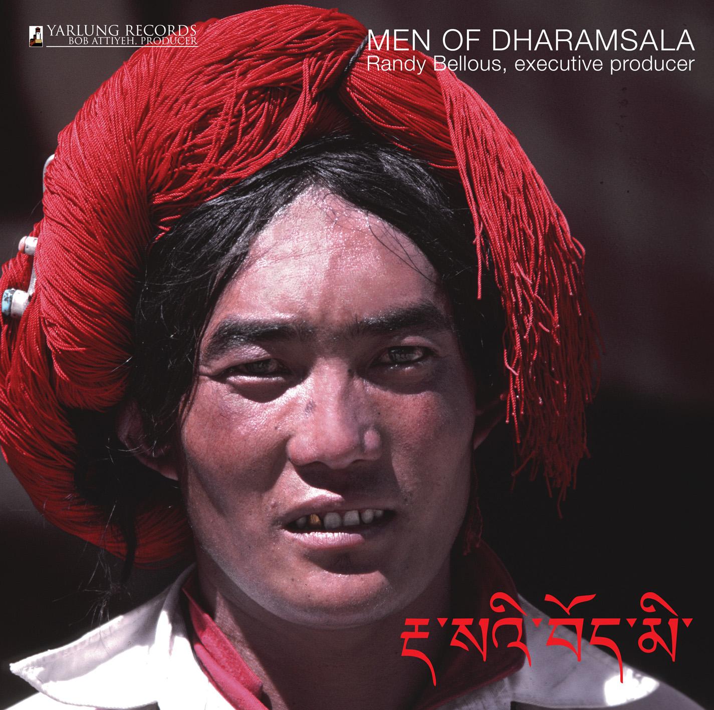 Men of Dharamsala