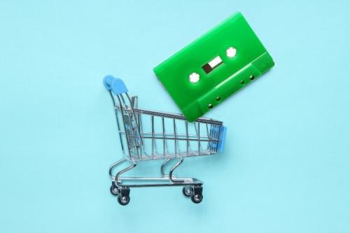 One Stop Shop: Reggae