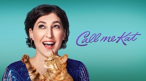 """""""Watch Me Now"""" By Brittany Pfantz To Be Featured In Next Episode Of Call Me Kat on FOX"""