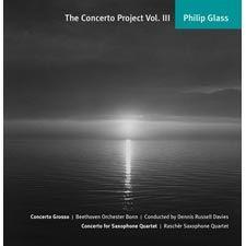 Concerto Grosso - Mvt. II