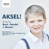 "Aksel Rykkvin, Orchestra of the Age of Enlightenment, Nigel Short ""Exsultate jubilate, K. 165: Allelujah"""