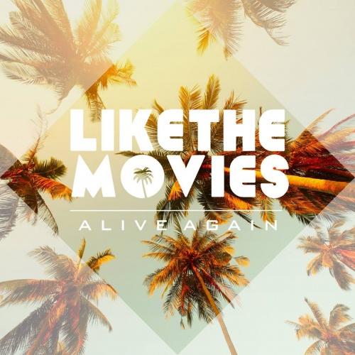 Alive Again - Single