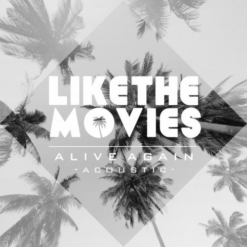 Alive Again (Acoustic) - Single