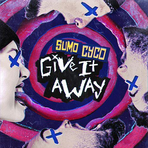 Give It Away - Single