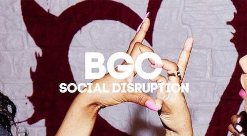 """EazieDaGod / """"Go For It"""" To Be Featured In Ep #1610 Of Oxygen's Bad Girls Club"""