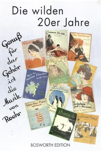 Die wilden 20er Jahre - The Roaring 20's