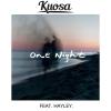 One Night ft. HAYLEY (Instrumental)