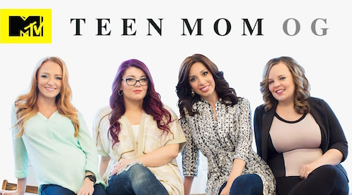 """""""Animals"""" To Be Featured In Next Episode Of MTV's Teen Mom OG"""
