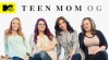 """Castles In Air"" By SEAWAVES Featured In Special Episode Of MTV's Teen Mom: Being Debra"