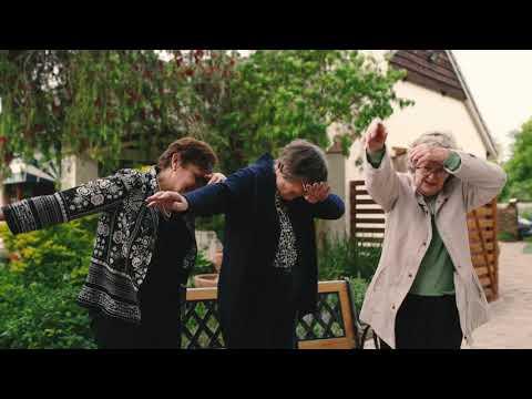 "Aged Care Australia   ""Shout"""