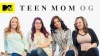 Flora Cash And SEAWAVES To Be Featured In Season Finale Of MTV's Teen Mom OG