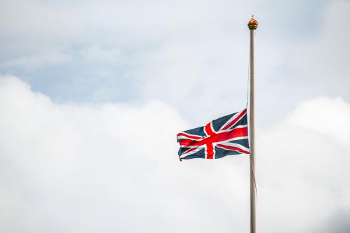 Recognisable - British
