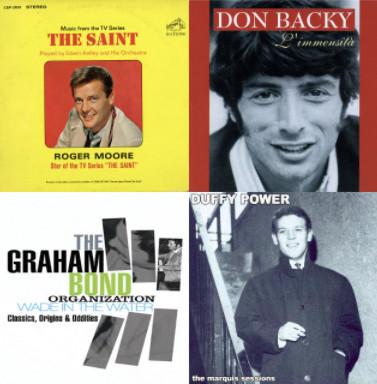 Marquis Songs Catalog