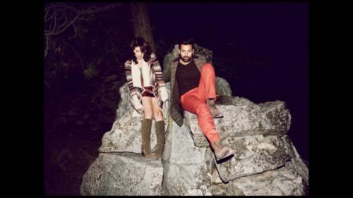 New Music: October 2016