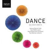 Dance - Oliver Davis